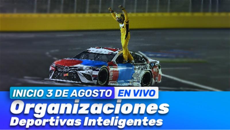 Organizaciones Deportivas Inteligentes SEMINARIO INTERNACIONAL